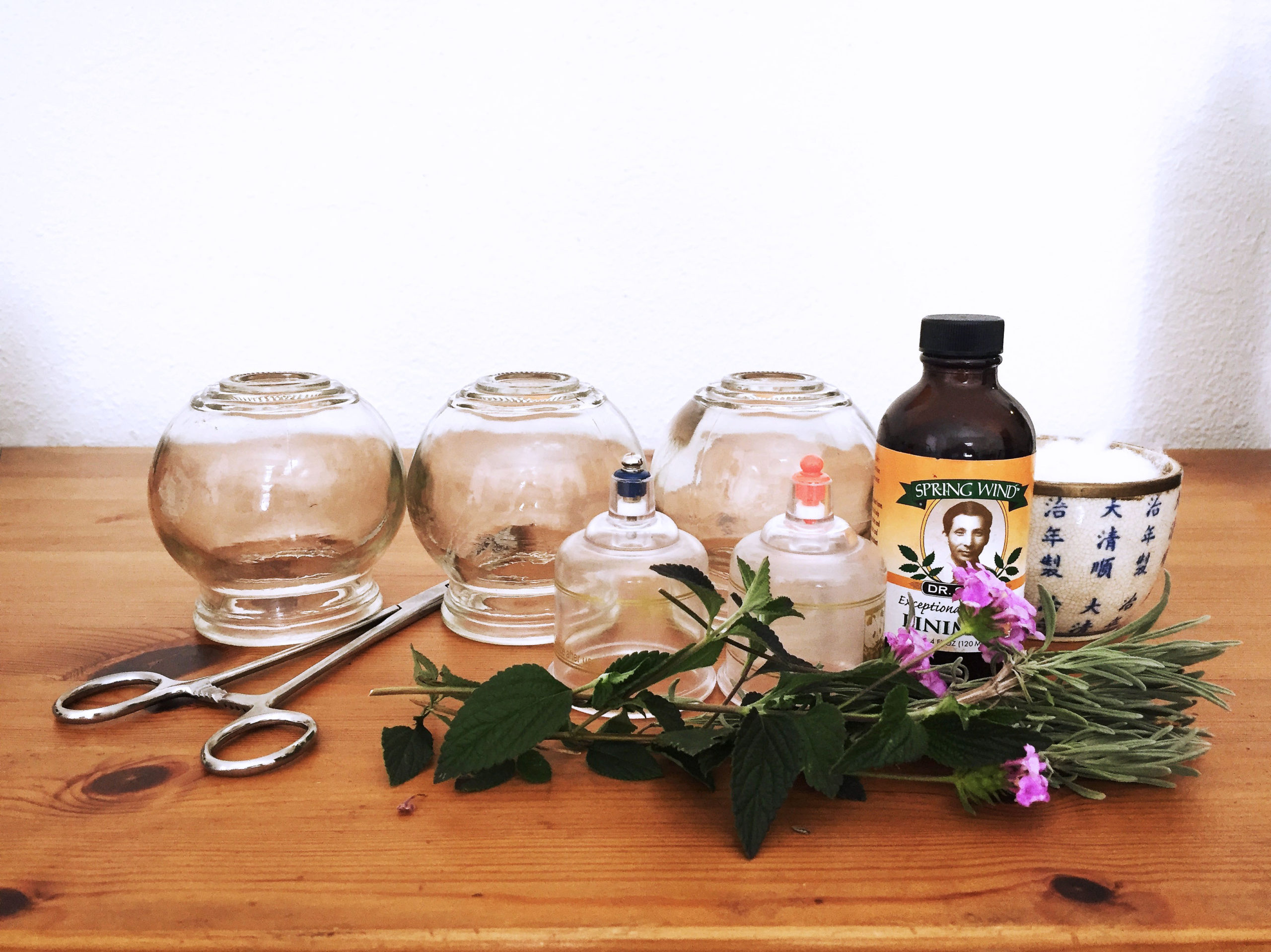 Cupping - Indie Acupuncture