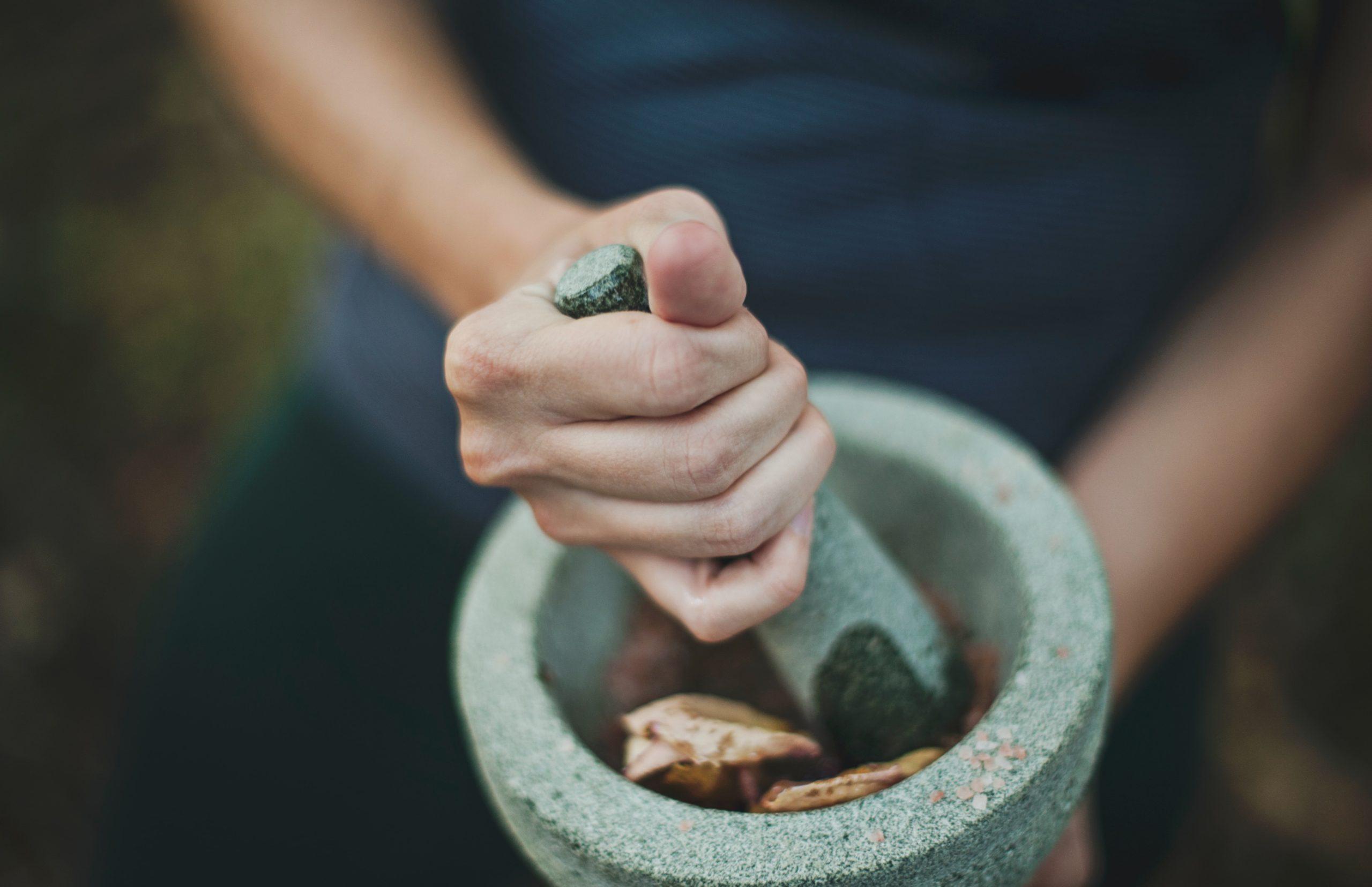 Herbal Medicine - Indie Acupuncture